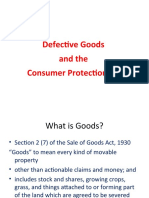 Defective Goods & CPA_ IMI