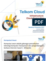 Telkom Cloud 41210 Unikom2