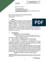 CASO 195-2019 PECULADO