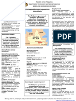 Philsaga Quickfacts