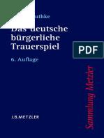 GUTHKE, Das deutsche bürgerliche Trauerspiel (2006).pdf