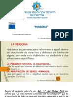 La persona.pdf