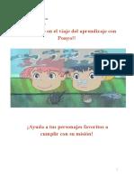 Módulo didáctico 4 Lenguaje quinto básico