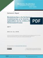3-DALMARONI-RESISTENCIAS A LA LECTURA