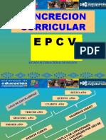 ENFOQUE DE PCV