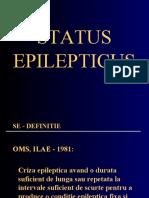 Status Epileptic Us Site