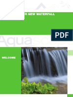 Aquascape-Waterfall-Owner39s-Manual