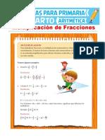 Multiplicación-de-Fracciones-para-Cuarto-de-Primaria