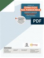 Boletim Direitos na Pandemia