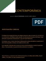 Federico Machado - Danza Contemporánea