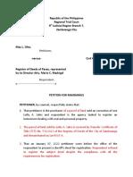 Edited Petition-for-Mandamus-copy