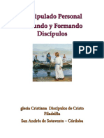 DISCIPULADO PERSONAL GANANDO Y FORMANDO DISCIPULO (6)