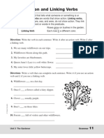 G3 - English Grammar Revision