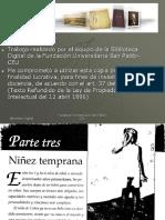 Cap. 7 - I Parte - Desarrollo Físico y Cognitivo en La Niñez Temprana(Páginas 234-254)