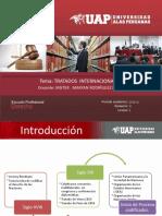 6. Tratados Internacionales