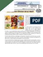 LOS PLATOS TÍPICOS DE MI PERÚ - CUARTOSECUNDARIA.pdf