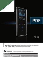 Samsung YP K3