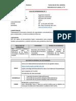 GUIA DE APRENDIZAJE-MECANICA DE FLUIDOS1