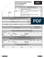 DRNP SDOR for 0002 Actualización de Informacion