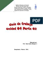 Guía de trabajo Unidad 04 Parte02(sem08)