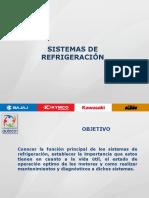 SISTEMAS DE REFRIGERACION AVANZADO 1