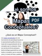 Que son los mapas conceptuales