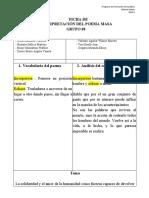 INTERPRETACION DE POEMAS MASA Y LA CENA MISERABLE.docx