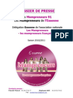 DP Mampreneurs Essonne OK-2011