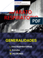 Copy of Clase 17  - Aparato respiratorio