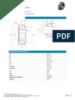 4T-30305D Rolamentos de rolos cônicos _ NTN-SNR, fabricante de Indústria
