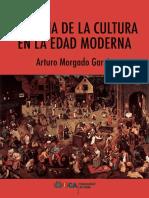 Historia de La Cultura - Arturo Morgado Garcia