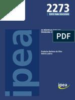 2017_IPEA_LABREA_BARBOSA_As múltiplasredes do PCV_TD2273.pdf