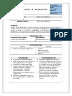 Perfil Director General-PYME
