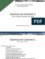 Sistemas de Controle 1