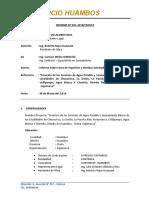 Informe de Caseta de bombeo.docx