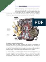 MOTOR DIESEL y turbocompresor.docx