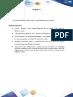 Aplicar Herramientas de Análisis Para El Control Estadístico de La Calidad