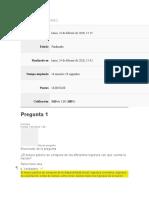 Evaluación Unidad 2 Finanzas Publicas