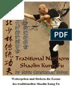 Enzyklopädie Shaolin Kung Fu - 18 Bände (5400 Seiten)