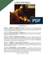 No. 01.Sinopsis del Antiguo Testamento
