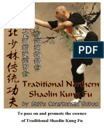 Encyclopedia Shaolin Kung Fu - 18 Volumes (5400 pages)