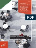 PUNTOS IMPORTANTE EN LA RES. 083.18.pdf