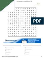 Imprimir Sopa de letras_ El cine (lengua - 6º - Primaria - cine).pdf