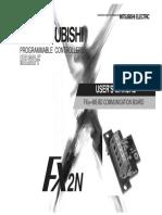 FX2N-485-BD COMMUNICATION BOARD.pdf