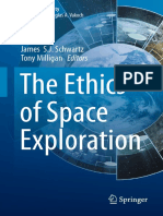 The Ethics of Space Exploration by James S.J. Schwartz, Tony Milligan (eds.) (z-lib.org)
