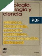 Psicologia idiologia y ciencia