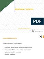 SEMANA 01 - LINEAS DE TRANSMISIÓN - UPN 2020 - 1(1)