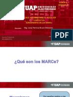 SEMANA 6 LOS MECANISMOS ALTERNATIVOS DE RESOLVER CONFLICTOS