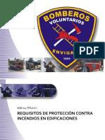 Estatuto Municipal NSR-10