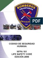 NFPA 101